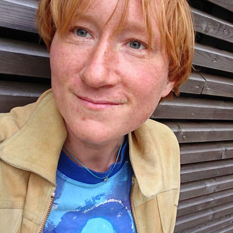 Annika Lübbert